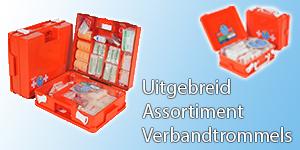 EHBO Winkel